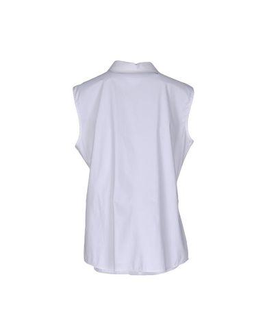 Elsker Moschino Skjorter Og Bluser Jevne fasjonable for salg kvalitet opprinnelige nye online amazon for salg bhDHnwrX6V