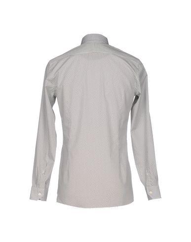 Mauro Griffins Camisa Estampada rabatt 100% autentisk rabatt 2014 nye engros kvalitet klaring nye ankomst salg for fint t4G1l