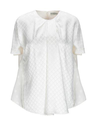 1924e694a0c Balenciaga Blouse - Women Balenciaga Blouses online on YOOX Finland -  38599896BJ