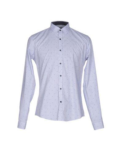 ENOS&CO. Camisas de rayas