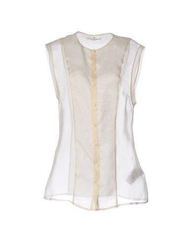 DONDUP - Camisas y blusas de seda