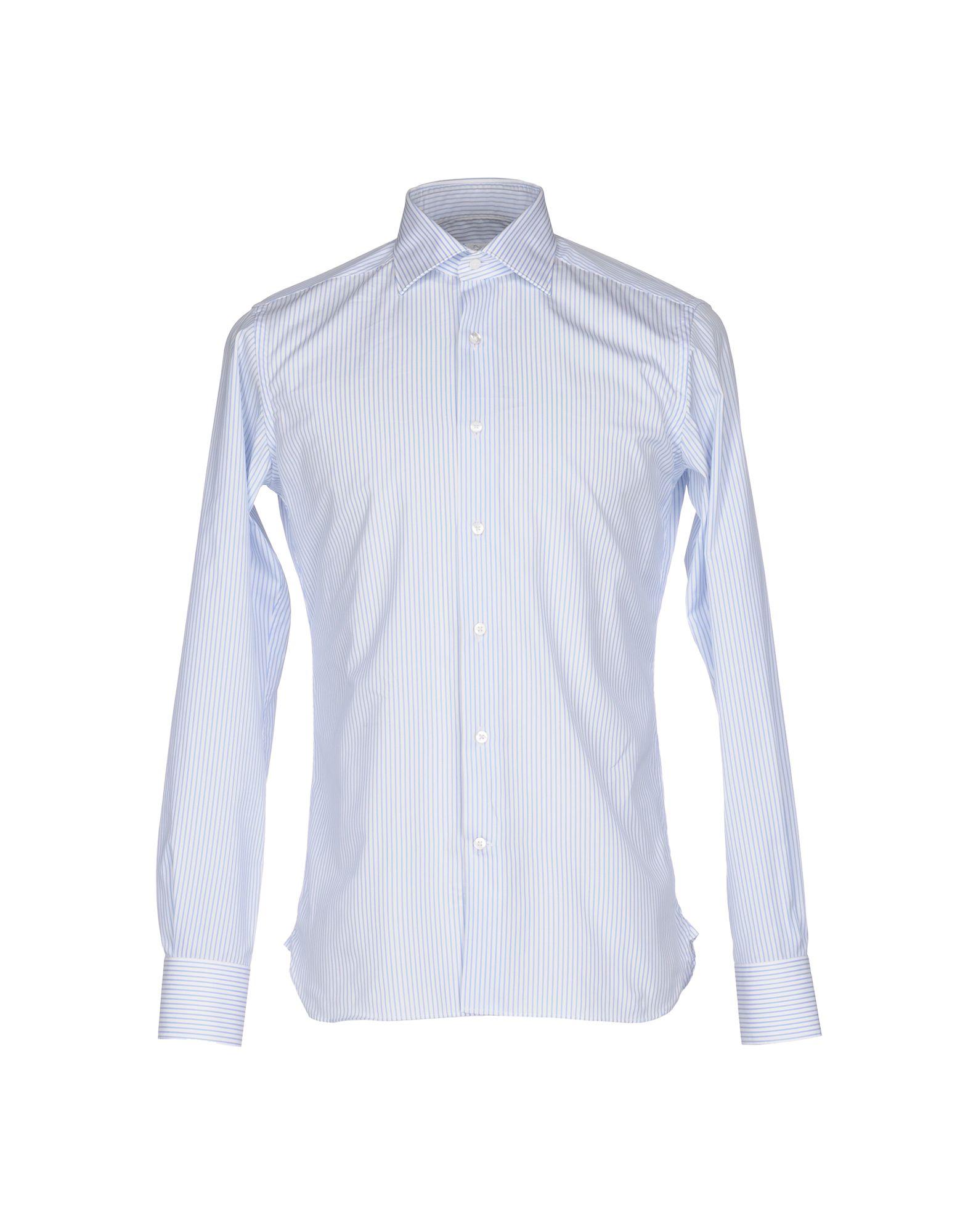 Camicia A Righe Di Luca Uomo - Acquista online su
