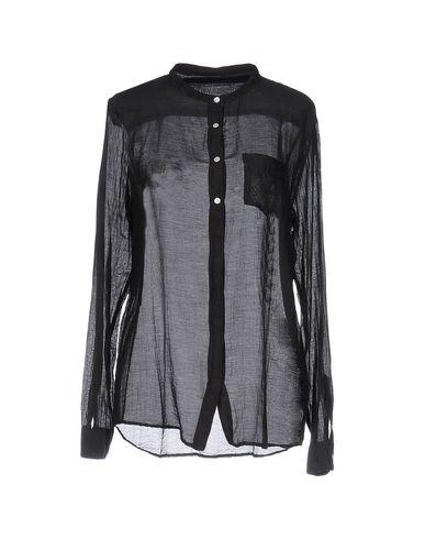 TRUE TRADITION Camisas y blusas lisas