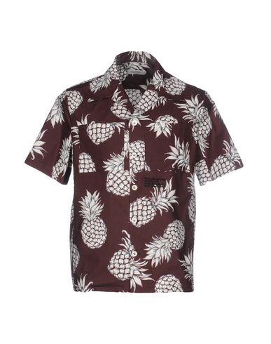 hvor mye Valentino Trykt Skjorte utmerket online I6vGfjc