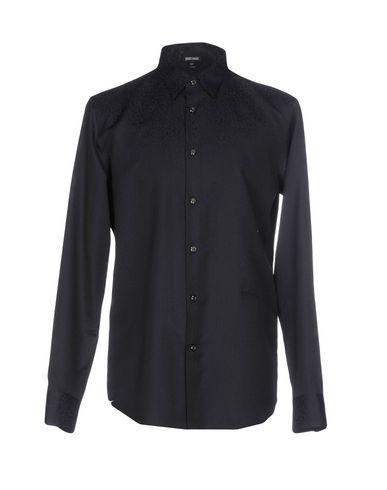 Just Cavalli Vanlig Skjorte fabrikkutsalg billige online xO5NEmJa