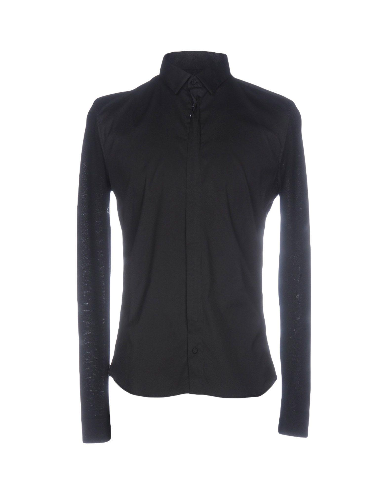 Camicia Tinta Unita Emporio Armani Donna - Acquista online su
