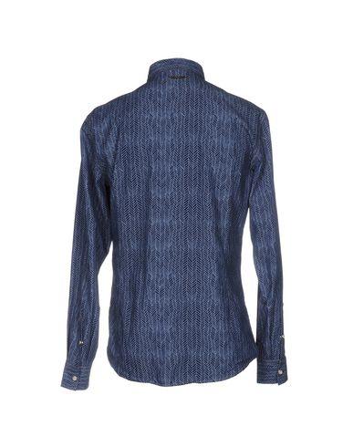 Just Cavalli Trykt Skjorte klaring ekstremt rabatt Inexpensive geniue forhandler online rabatt med mastercard footlocker målgang oqyRi6