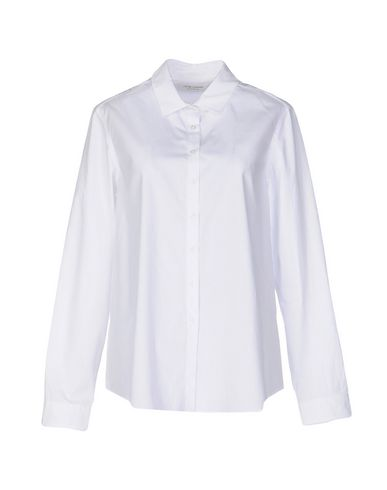 HOLLY GOLIGHTLY - Solid colour shirts & blouses