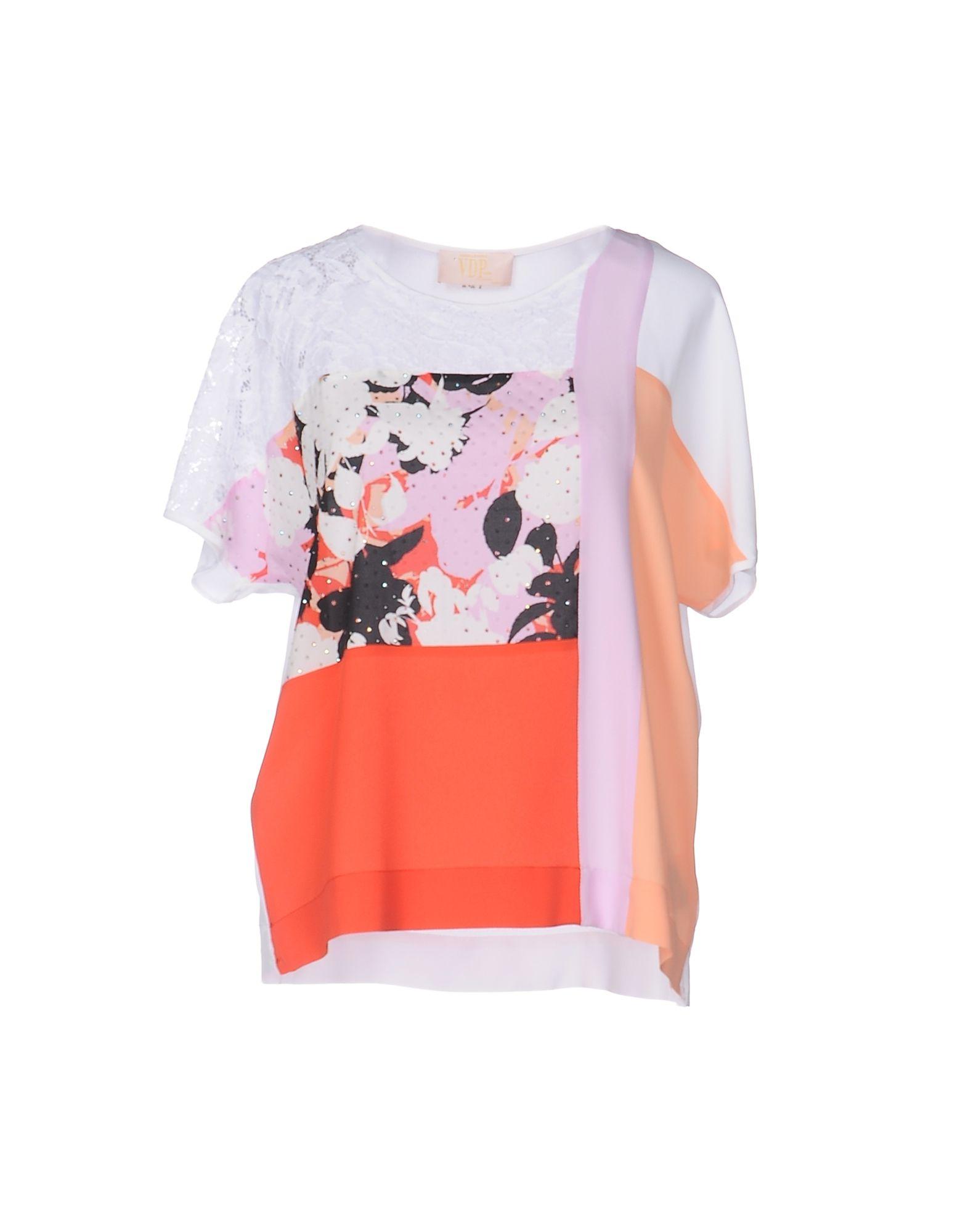 Blusa Vdp Collection Donna - Acquista online su zQLLfEBy