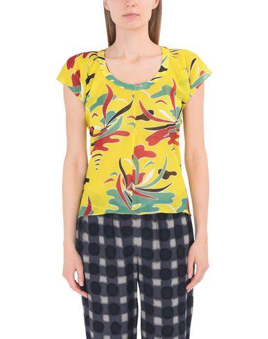 MARNI Camisas y blusas estampadas