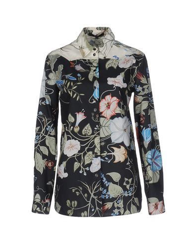 d8ee954e429 Gucci Floral Shirts   Blouses - Women Gucci Floral Shirts   Blouses ...