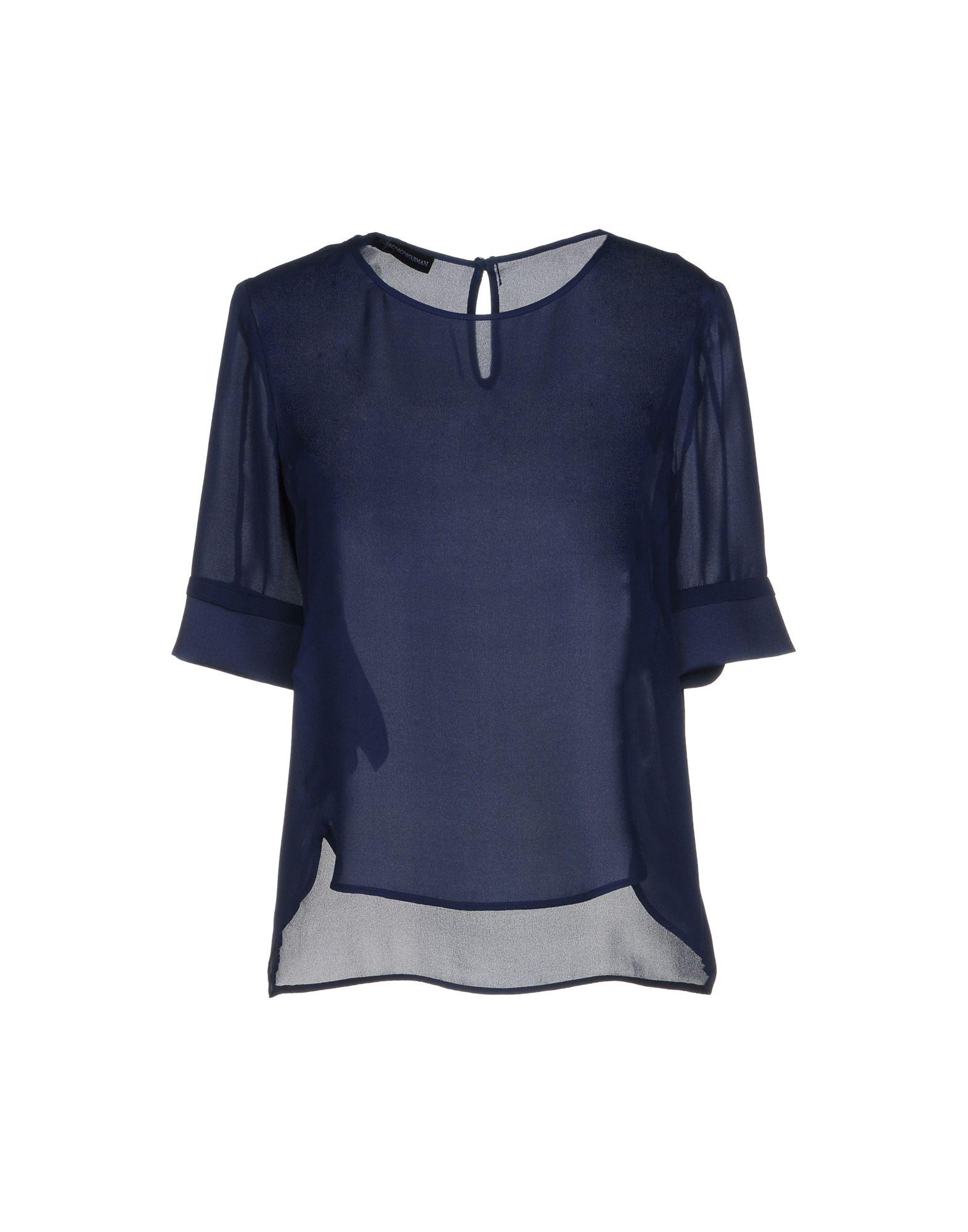 Blusa Emporio Armani Donna - Acquista online su aWIOYoG