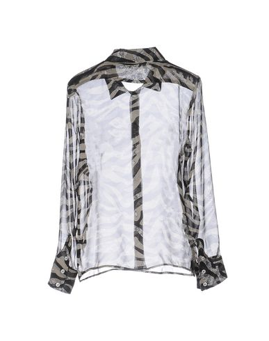 Camisas de y flores PAUL JOE blusas xTPIIwq57