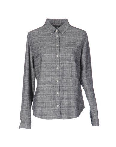 Ymc Du Må Opprette Camisa rabatt ekstremt salg hot salg rabatt veldig billig klaring hot salg mange farger YuyVEumrDm