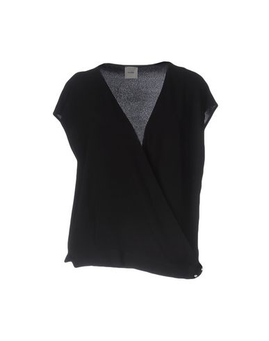 .À_LA_FOIS... Camisas y blusas lisa