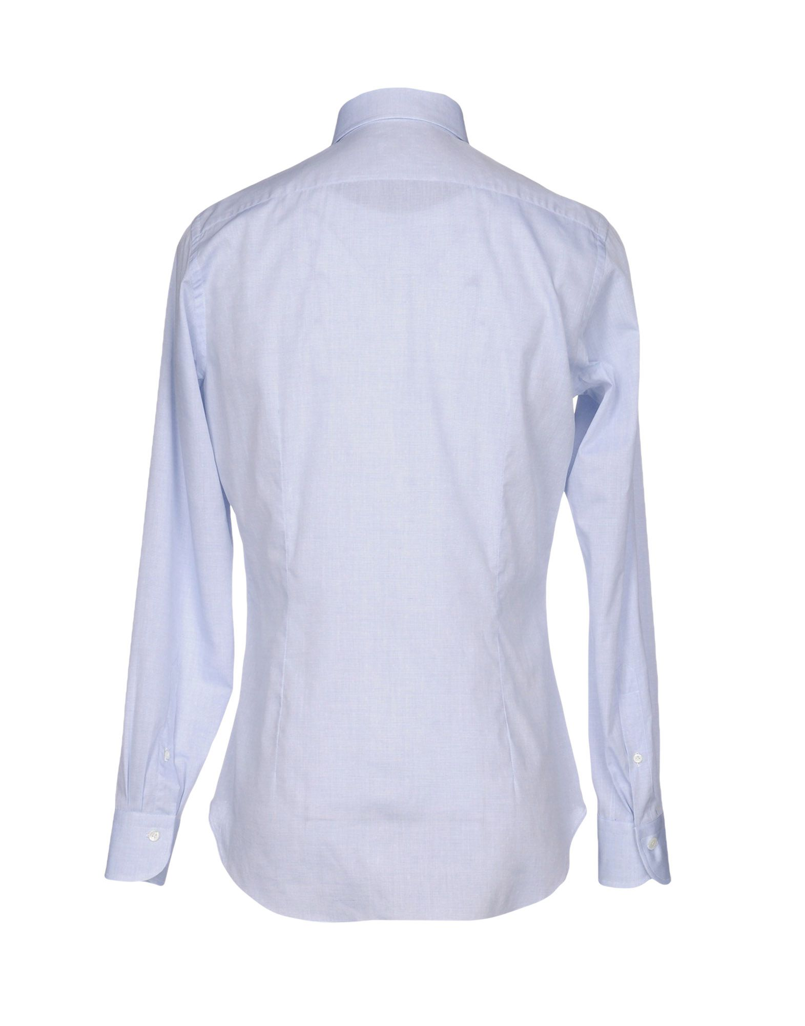 Camicia Tinta Unita Mastai Ferretti 38604069GQ Uomo - 38604069GQ Ferretti b0ebb0