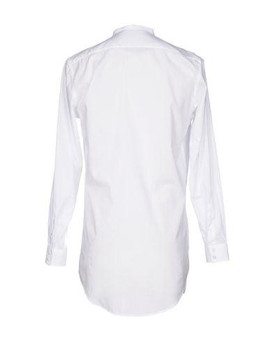 THE SUITS ANTWERP Einfarbiges Hemd