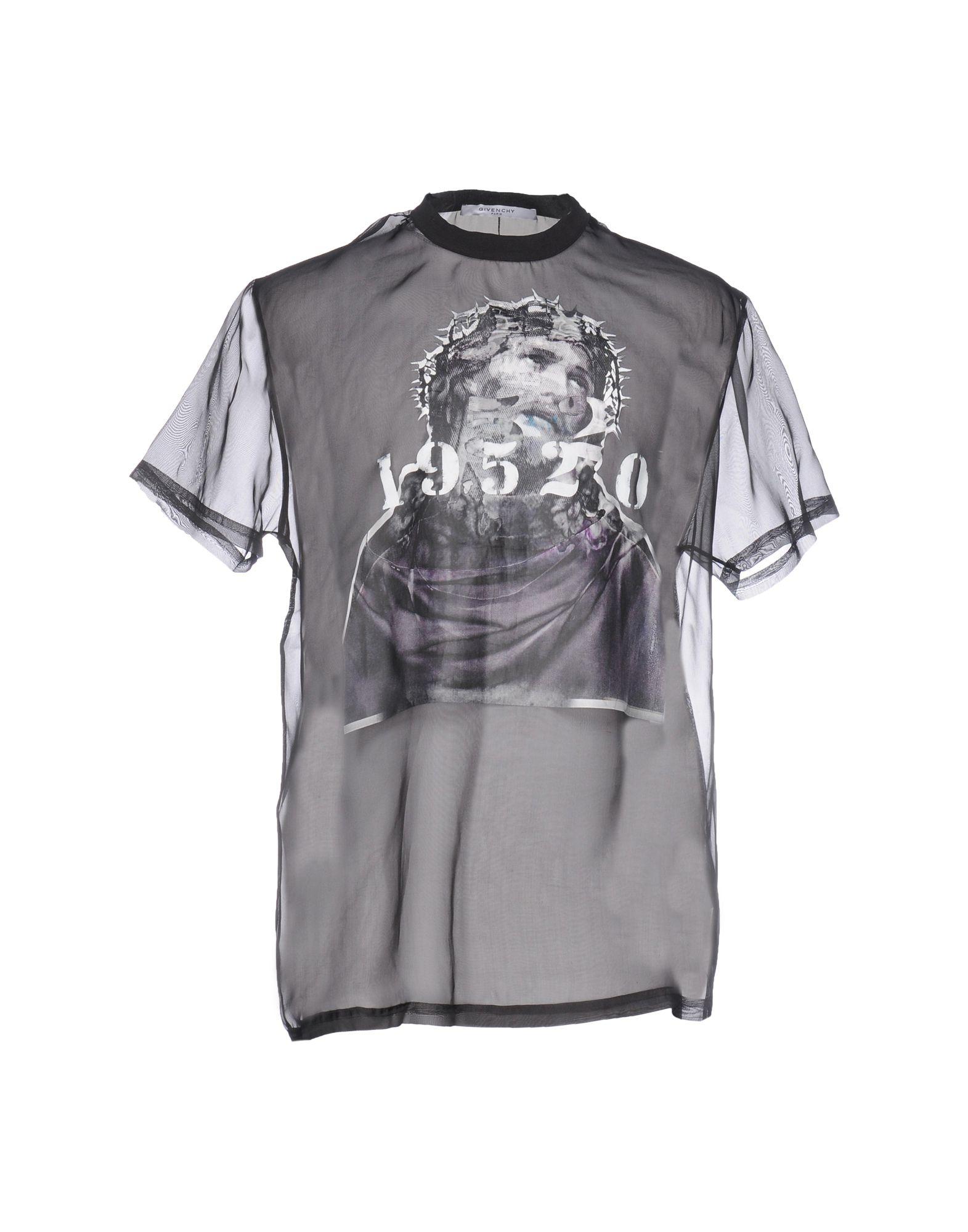 T-Shirt Givenchy Uomo - Acquista online su