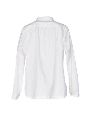 MAISON SCOTCH Camisas y blusas lisas