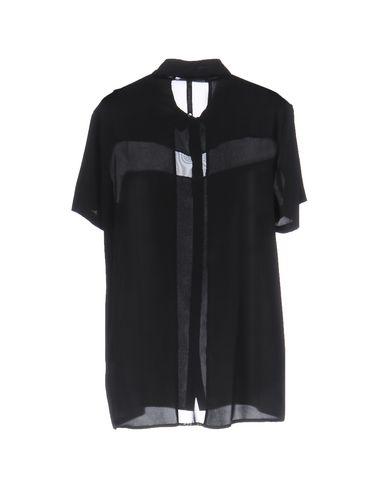 PIANURASTUDIO Hemden und Blusen einfarbig Billig Verkauf Komfortabel x2Pvmtz