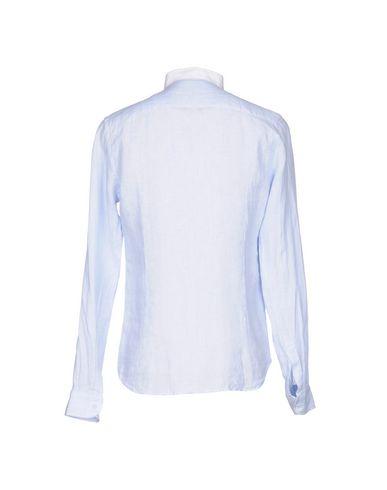 HAMAKI-HO Gestreiftes Hemd Bilder Günstiger Preis Billig Verkauf Versand Niedriger Preis Gebühr Auslass Heißen Verkauf 10tYMTt
