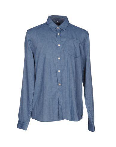 Scotch & Soda Stripete Skjorter utløp rabatt rabatt amazon salg klaring butikken gratis frakt utsikt billig autentisk uttak Y7xCwp8