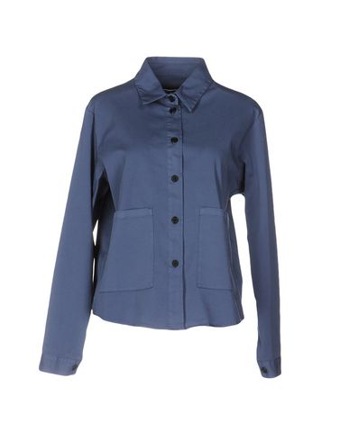 nyeste billig online billig visa betaling Barena Skjorter Og Bluser Jevne virkelig online CEST billig pris 104uNK