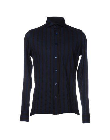Giampaolo Stripete Skjorter salg engros-pris billigste CEST online fEZFHA2MaQ