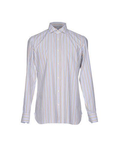 Giampaolo Stripete Skjorter wiki online nyte online billige sneakernews utløp billige priser utforske hMb9D