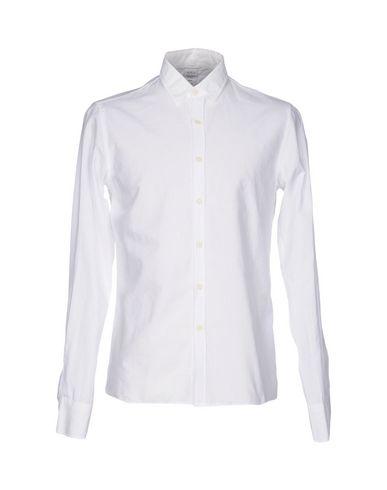 AUTHENTIC ORIGINAL VINTAGE STYLE Einfarbiges Hemd