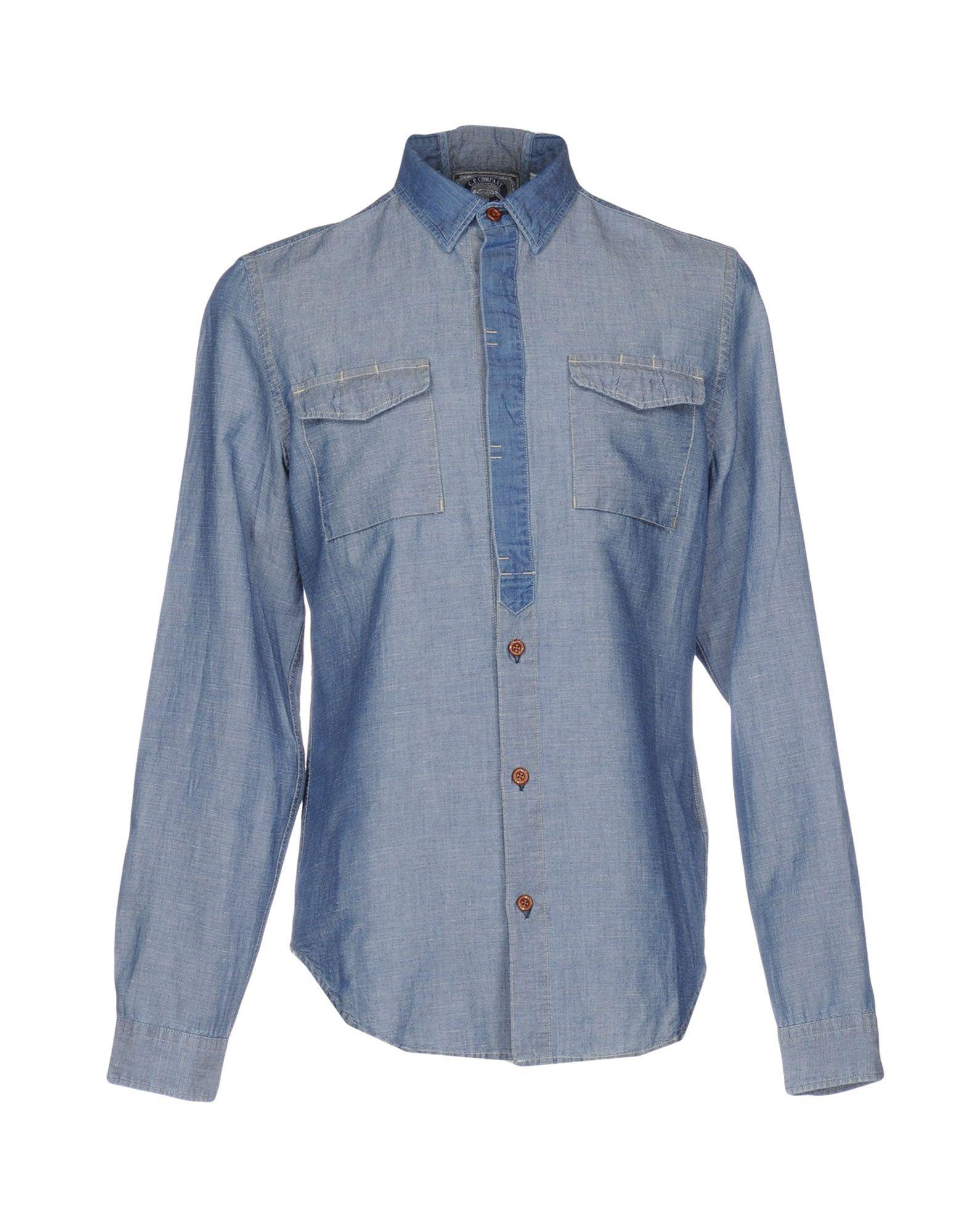 Camicia Tinta Unita C.P. Company Donna - Acquista online su