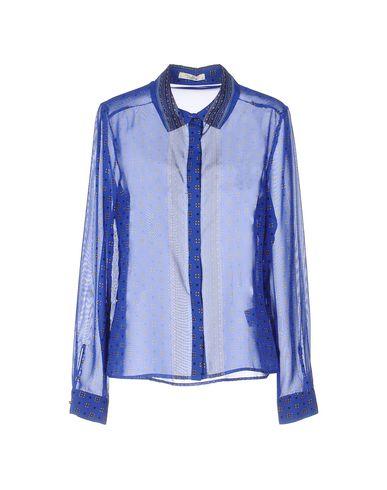 ebay for salg Skjorter Og Bluser Mønstret Elskling utløp ebay gratis frakt Inexpensive AG7GxRUfpM