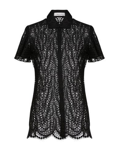 VALENTINO - Lace shirts & blouses