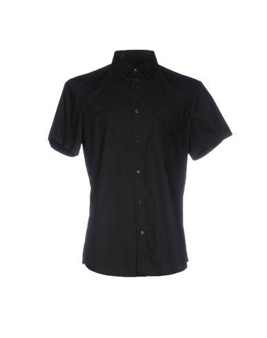 Versace Jeans Camisa Lisa billigste pris online utrolig pris forhandler online by på billig salg autentisk JC9lMUaD
