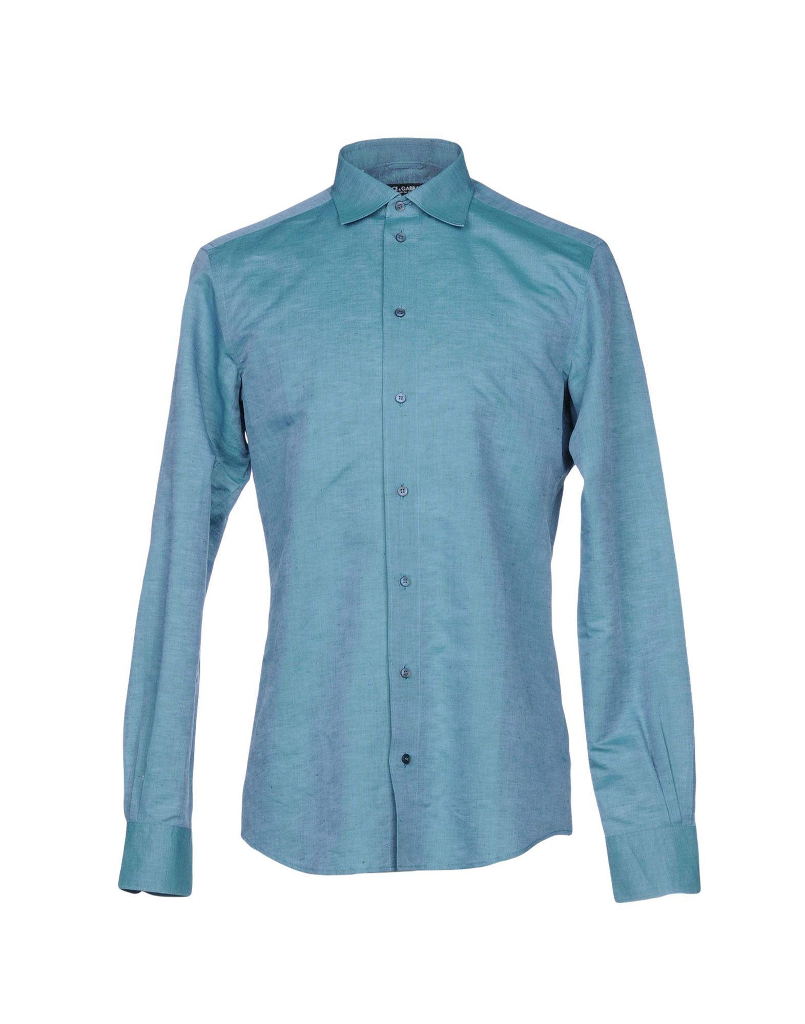 Camicia In Lino Dolce & Gabbana Donna - Acquista online su