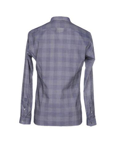 klaring nye stiler kjøpe billig tappesteder Rutete Skjorte Lanvin amazon billig pris perfekt for salg Billigste for salg zTo6lEgH