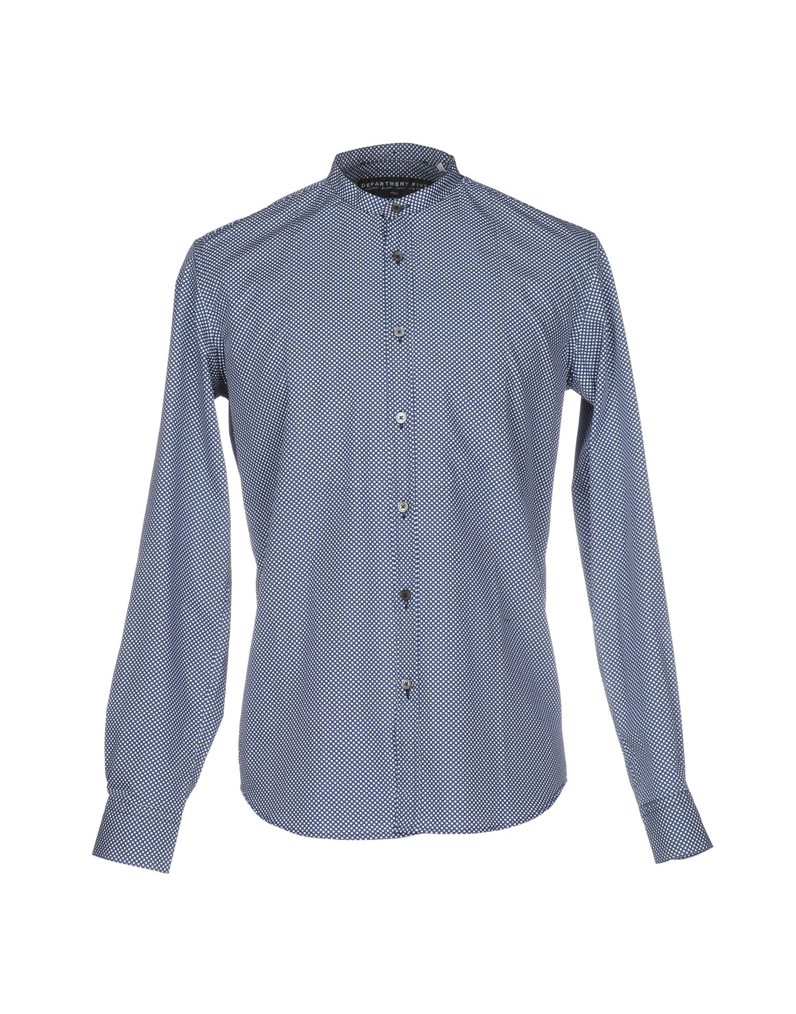 Camicia Fantasia Department 5 Uomo - Acquista online su