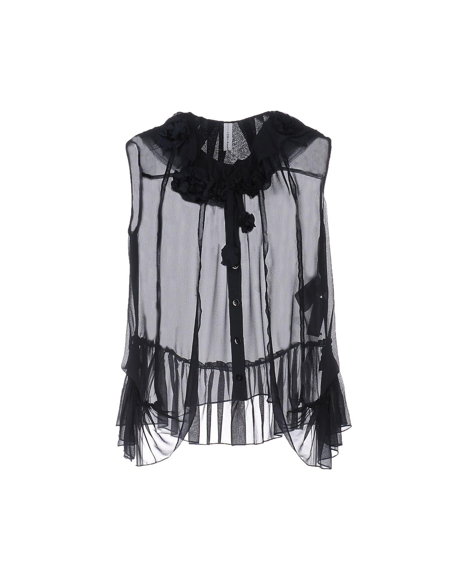Camicie E Bluse In Seta High Donna - Acquista online su cSDFAw