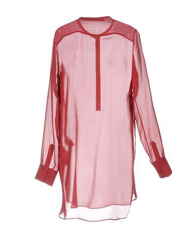 SCHUMACHER Camisas y blusas de seda