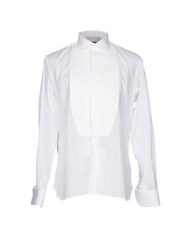 GUCCI - Solid color shirt