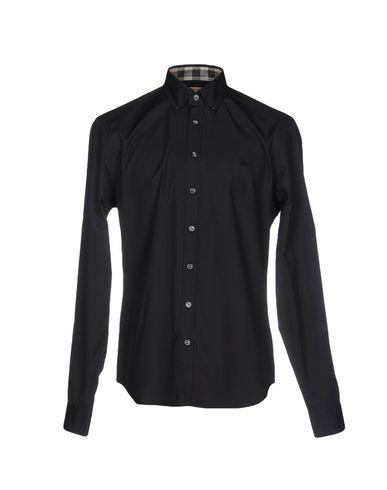 nyeste billig pris Burberry Camisa Lisa i Kina online rabatt visa betaling siste samlingene online BCMXj