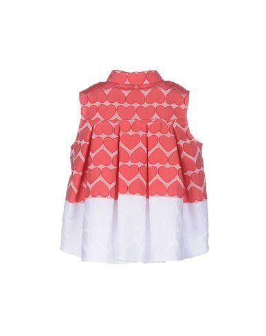 10X10 ANITALIANTHEORY Hemden und Blusen mit Muster