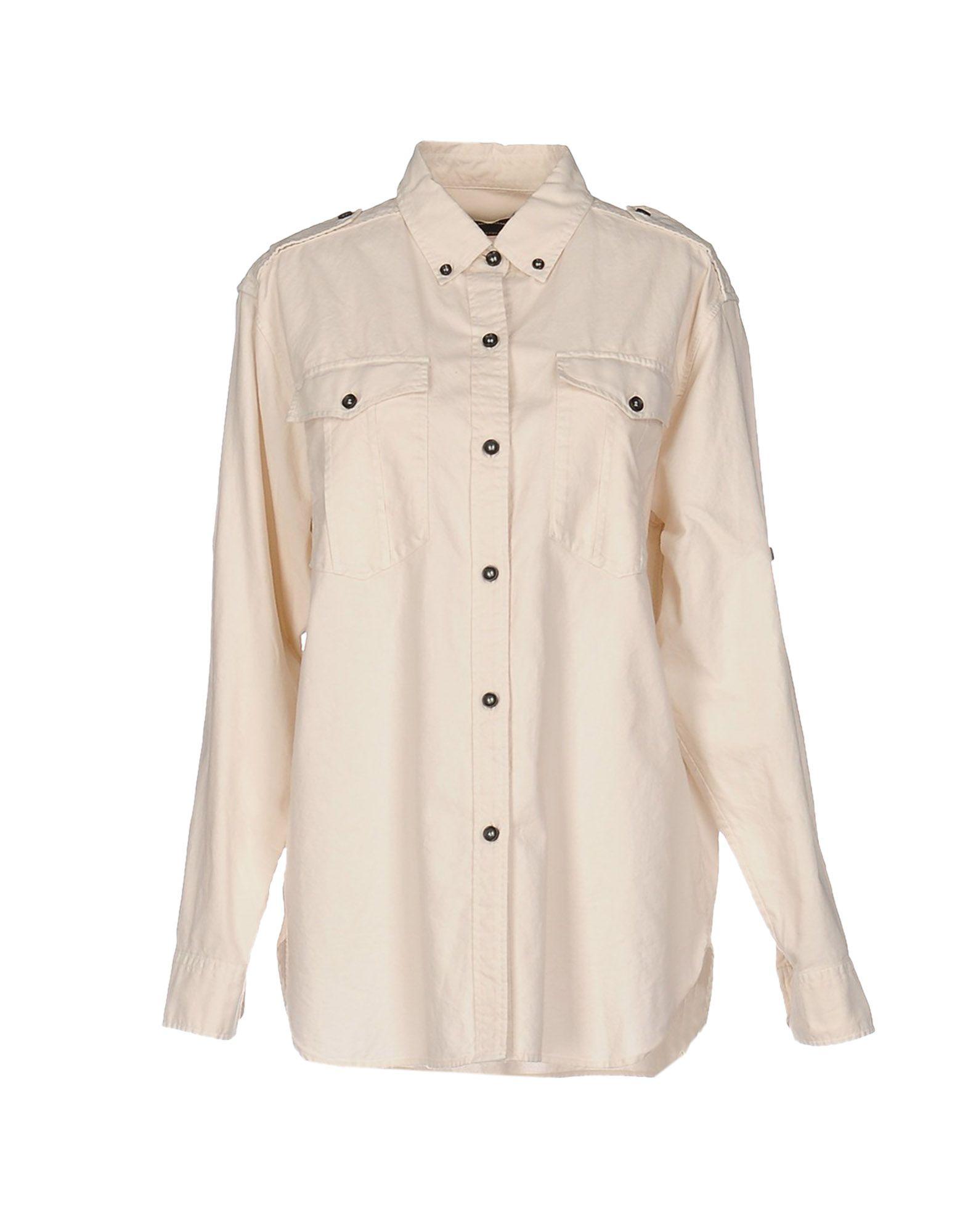 Camicie E Bluse Tinta Unita Isabel Marant Donna - Acquista online su