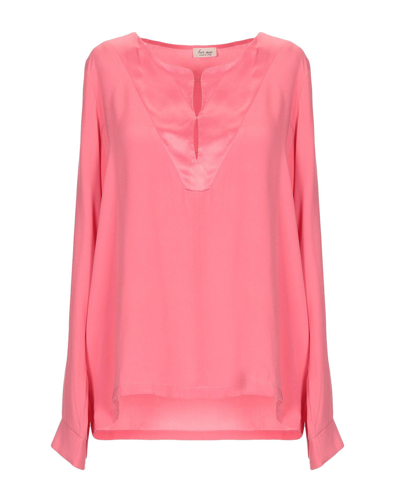 blusa Her Shirt donna - 38611891OT