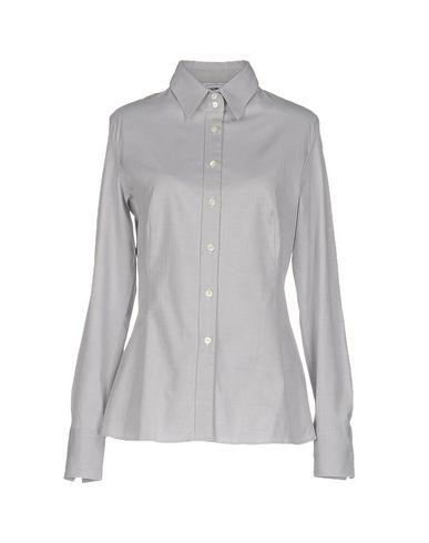 GUGLIELMINOTTI Camisas y blusas estampadas