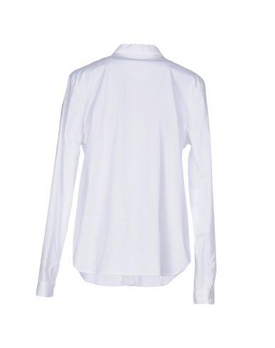 ASH STUDIO PARIS Hemden und Blusen einfarbig 100% Authentisch Online LN8yOjc8e