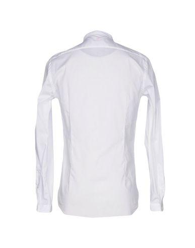 BRANCACCIO C. Camisa lisa