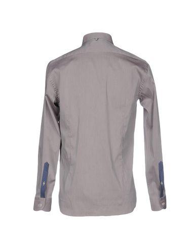Ausgezeichneter günstiger Preis ESSE.RE® Einfarbiges Hemd Große Auswahl an 2018 Neuer Verkauf Online Kostenloser Versand Neueste zum Verkauf PdPziJ27
