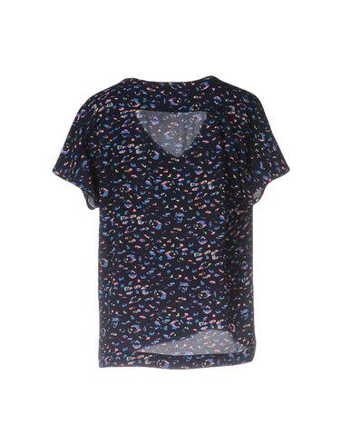 SUNCOO Camisas y blusas estampadas