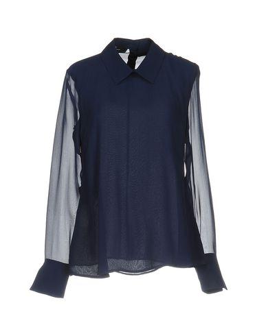 ELISABETTA FRANCHI Bluse Billig 100% Original Rabatt Manchester Rabatt Beliebt Echt Top Qualität NH76abf